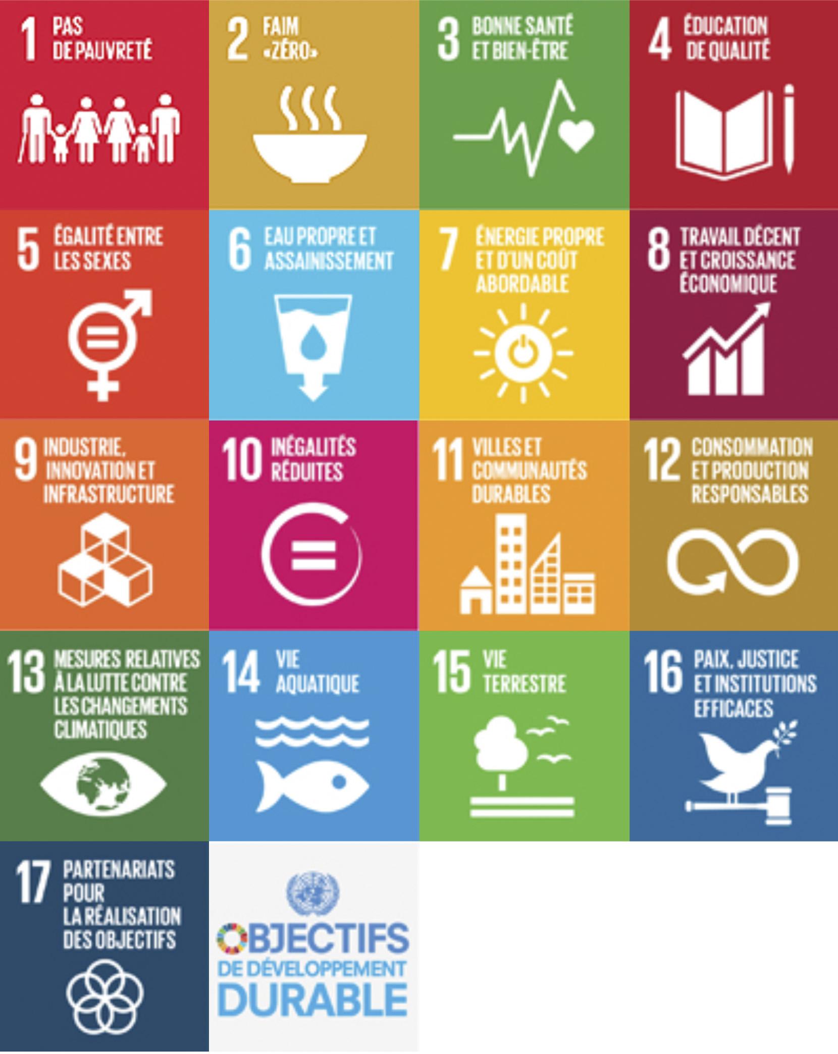 Adoption par l'Assemblée générale des Nations Unies des ...