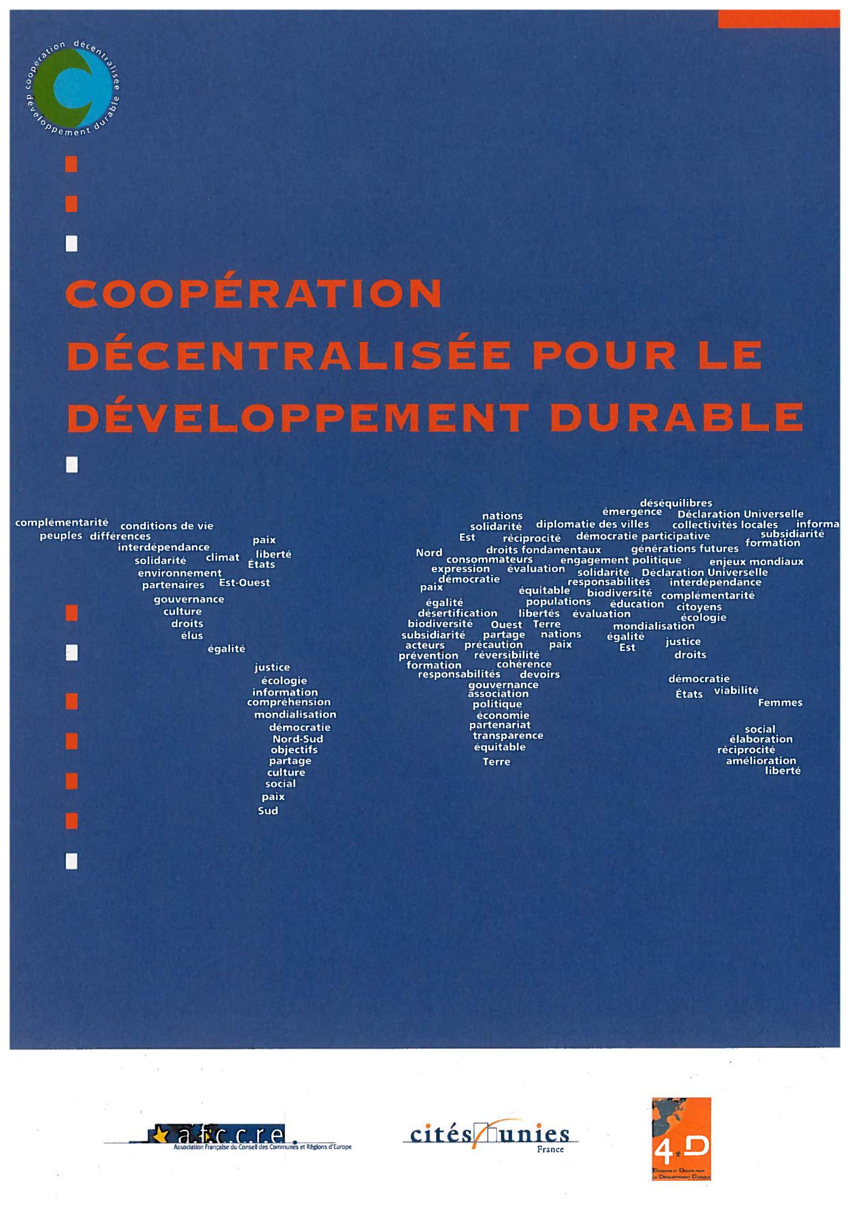 rencontres territoriales de la cohésion urbaine Chartres