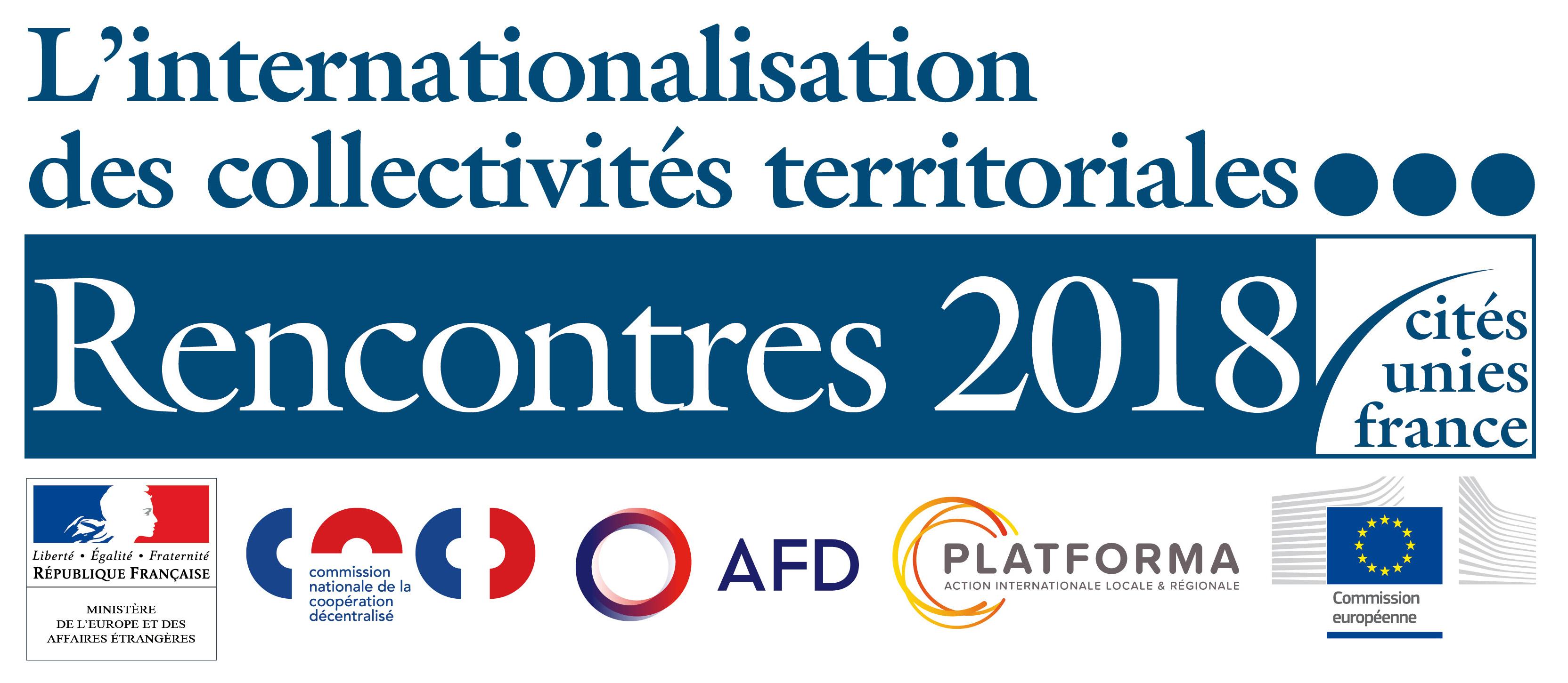 Rencontres bd change 2018